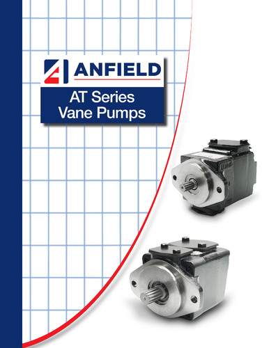 AT Series Vane Pumps