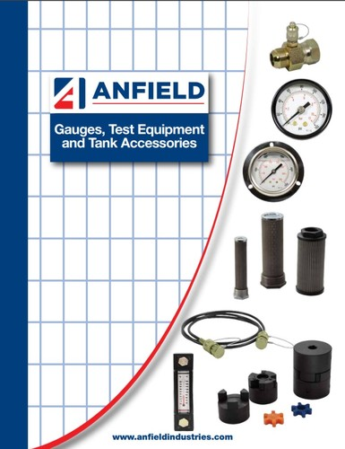 Gauges, Test Equipment & Tank Accessories