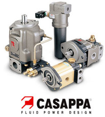 CASAPPA Products
