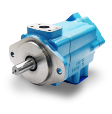 Double Vane Pump
